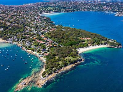 Go Sea Kayak Sydney Harbour